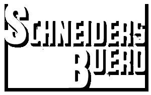 SCHNEIDERSBUERO